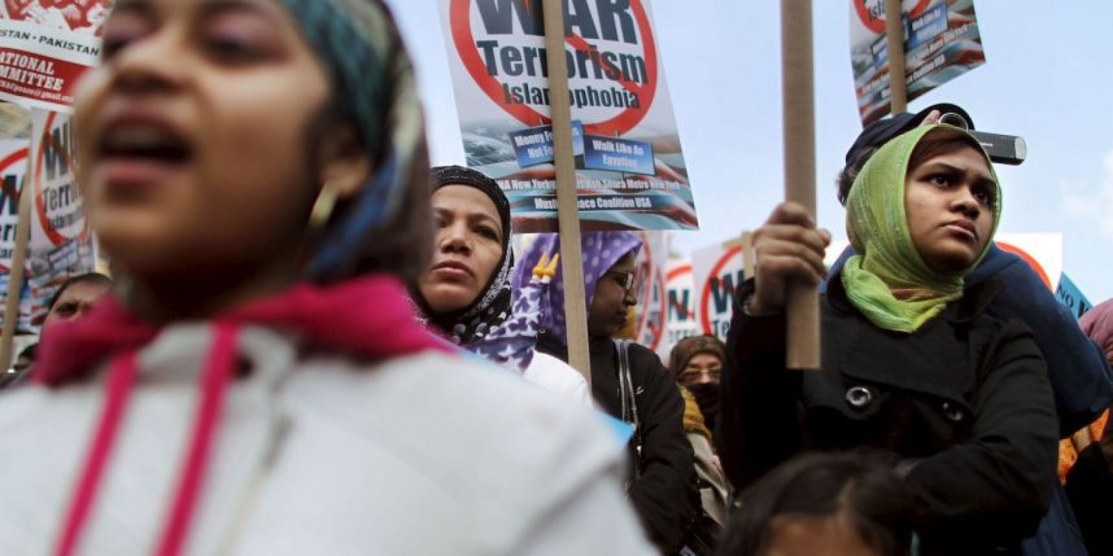 4. Musulmanes Sufíes Foto:Getty Images