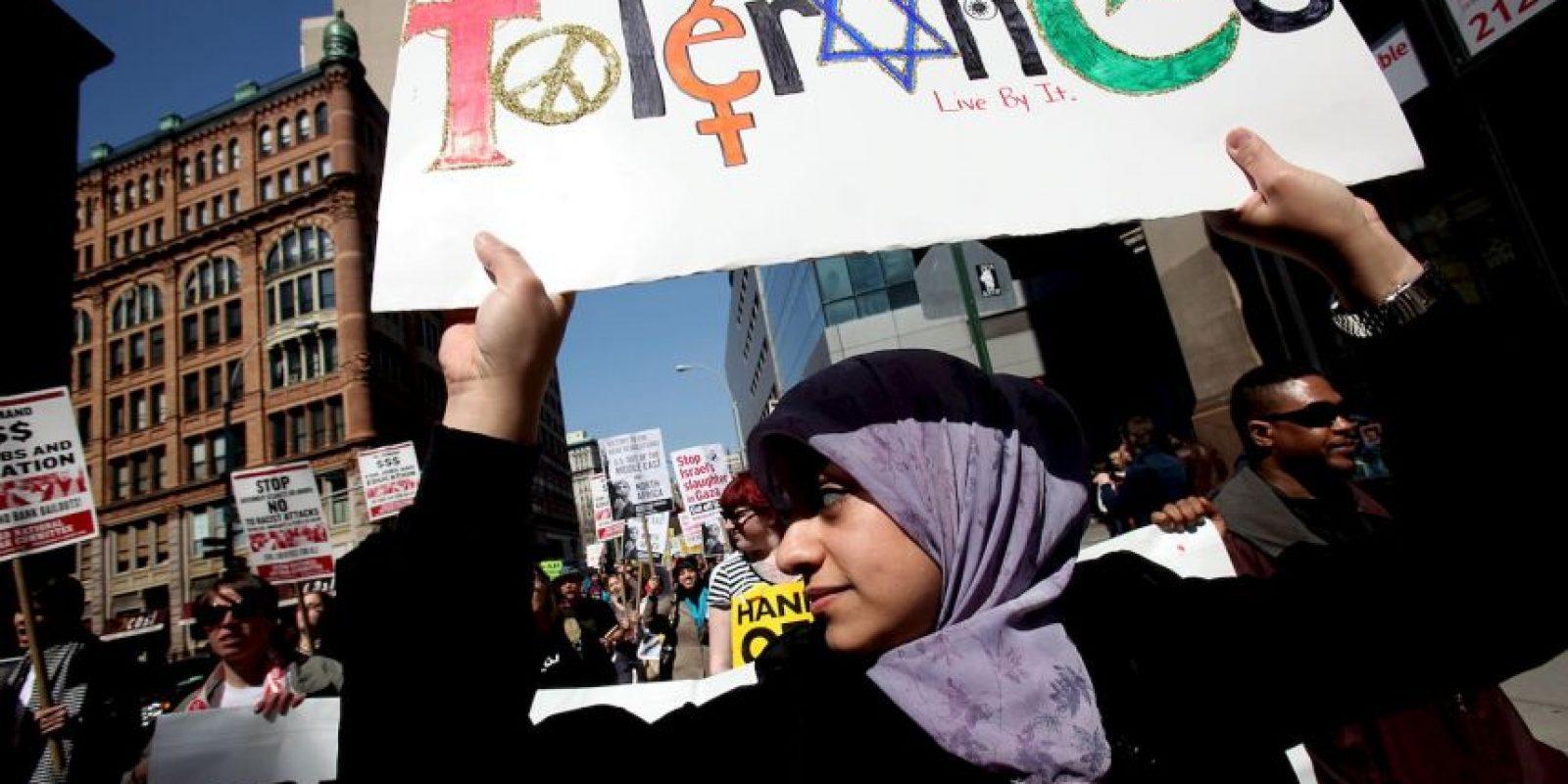 Los yihadistas son individuos que hacen una interpretación de un precepto que aparece en el Corán que es el precepto de la Yihad. Es un término un poco delicado, de difícil comprensión. Foto:Getty Images