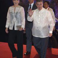 Juan Manuel Santos, presidente de colombia. Foto:AP