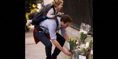 Sin embargo, parisinos como Leiris, están decididos a seguir con su vida de forma normal, sin ceder poder al grupo terrorista. Foto:Getty Images