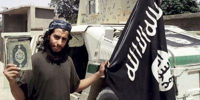 """Abdelhamid Abaaoud, acusado de ser """"el cerebro"""" de los atentados de París murió a manos de las autoridades Foto:AFP"""