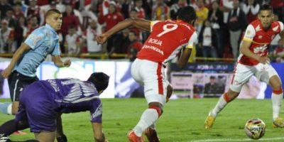 Foto:Página oficial Independiente Santa Fe