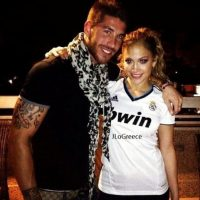 Actriz y cantante puertorriqueña. Foto:Vía twitter.com