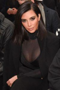 En total, para lucir como Kim Kardashian se necesitan cerca de 30 mil dólares al año. Foto:Getty Images