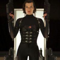 """En 2012 y con 37 años protagonizó la cinta """"Resident Evil: Retribution"""" Foto:IMDB"""