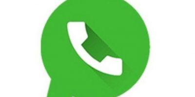 5- Desde enero pasado, 30 mil millones de mensajes se envían o reciben diariamente en WhatsApp. Foto:vía Pinterest.com