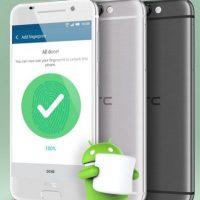 Sistema operativo Android 6.0 Marshmallow con HTC Sense. Foto:HTC