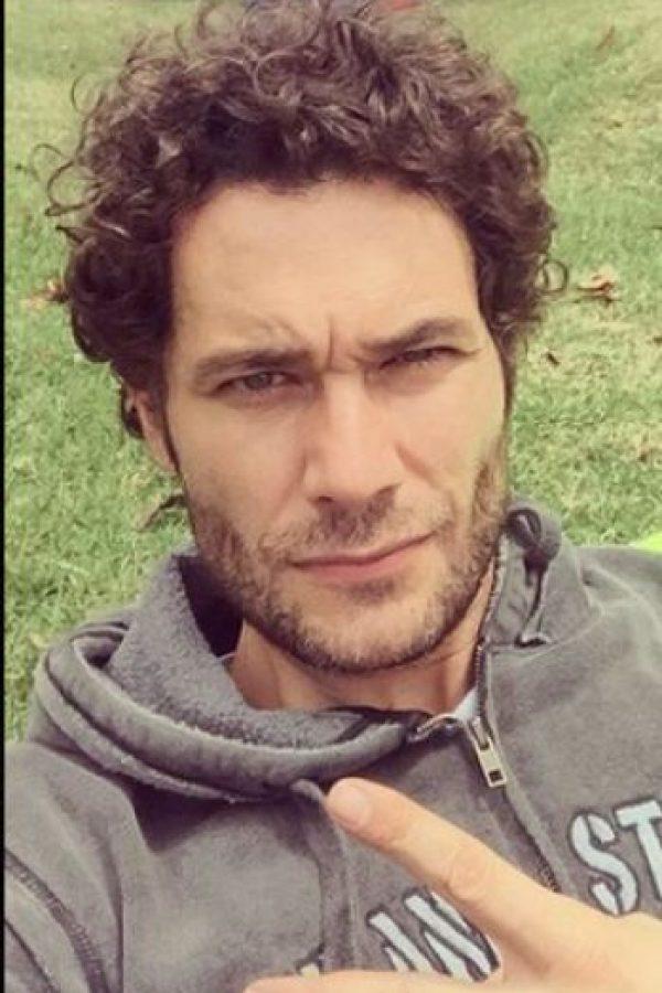 Foto:Instagram Josse Narváez