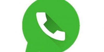3- Es la app número uno en cuanto a mensajería instantánea se refiere. Foto:vía Pinterest.com