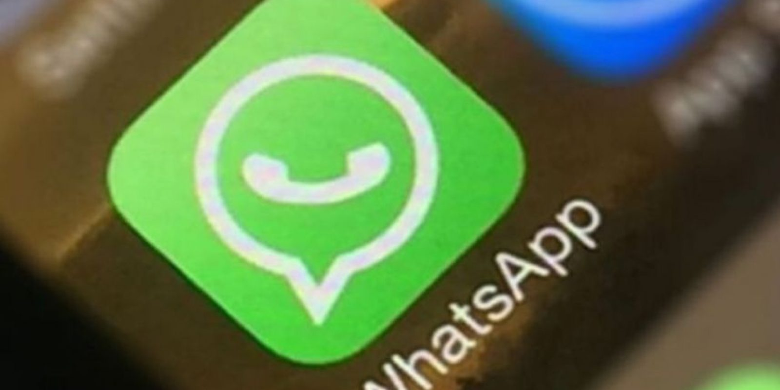 7- 72% de los usuarios registrados revisa su WhatsApp diariamente. Foto:vía Pinterest.com