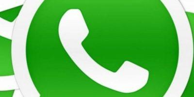 6- Un usuario promedio revisa 23 veces su WhatsApp al día. Foto:vía Pinterest.com