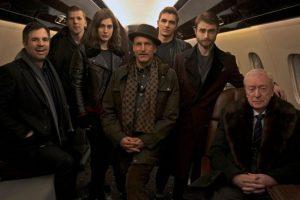 """Daniel Radcliffe se suma al elenco de la cinta """"Los Ilusionistas 2"""". Foto:IMDb"""