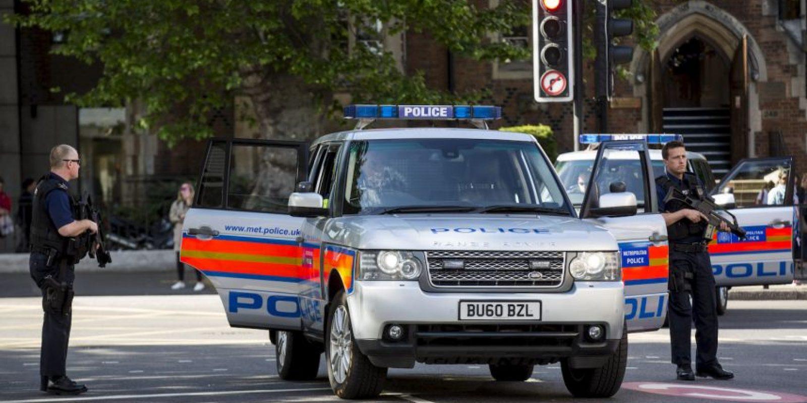 Las autoridades fueron solicitadas cerca de las 15:30 tiempo local. Foto:Getty Images