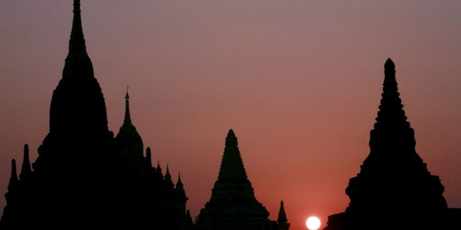 1. Myanmar Foto: Getty Images