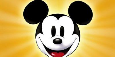 """El ratón Mickey no siempre fue tierno, amoroso y un adalid de pureza y dulzura. Por cuestiones de su época que no eran vistas como políticamente incorrectas o por apoyar ciertos conflictos de su país, Mickey tiene un pasado """"non sancto"""". Foto:vía Disney"""