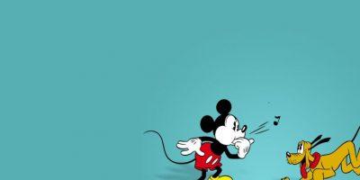"""Mickey también tenía un amigo gigoló, que se prostituyó en frente de él. Esto sucede en la tira """"Making hay While The Sun Shines"""". Foto:vía Disney"""