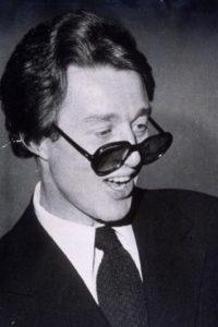 Era famoso por su vida de fiestas y excesos en el Studio 54. Foto:vía Getty Images