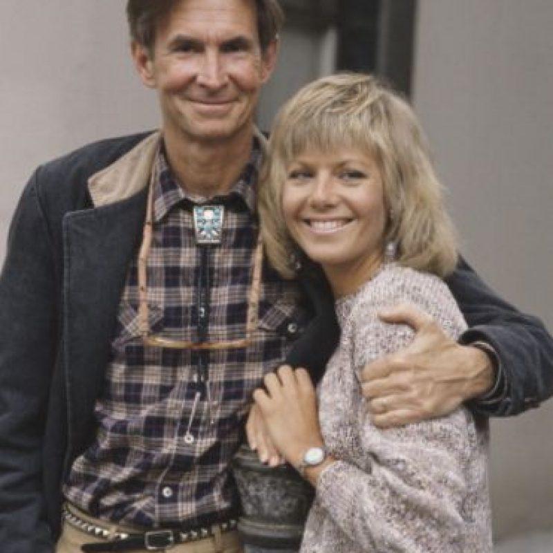Murió en 1992. Foto:vía Getty Images