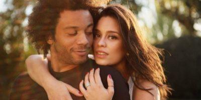 Esposa de Marcelo. Foto:Vía instagram.com/claricealves