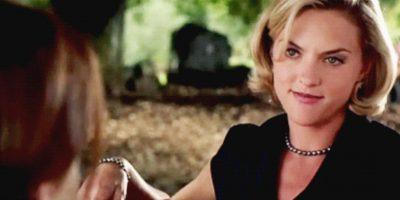 """Así era la odiada """"Meredith Blake"""" en """"Juego de Gemelas"""". Foto:vía Disney"""