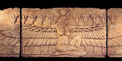 Además de que su nombre en realidad proviene de la diosa egipcia Isis. Foto:Vía facebook.com/IsisBooks