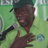 Jack Warner. Expresidente de Concacaf, 73 años Foto: Getty Images