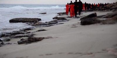 Las atrocidades cometidas por el grupo yihadista Estado Islámico han impactado al mundo: secuestros, asesinatos a sangre fría y atentados contra civiles. Foto:AFP