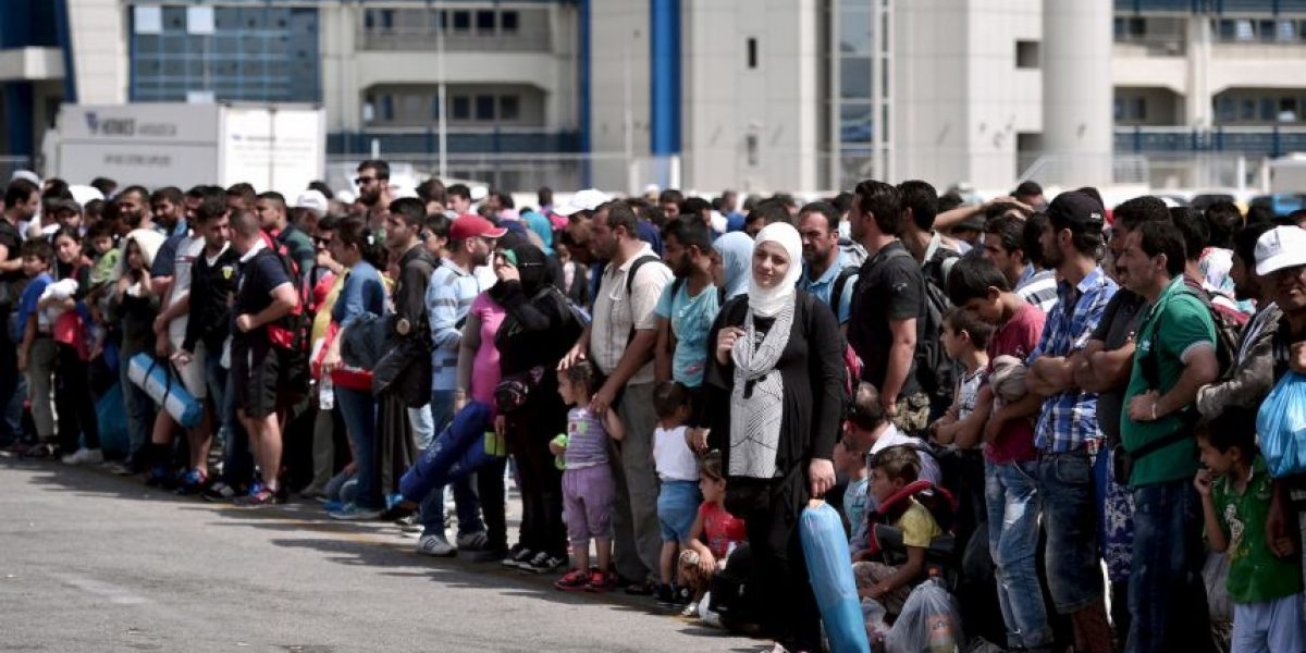 4 países que han impuesto restricciones para refugiados tras atentados
