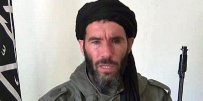 Mokhtar Belmojtar es el creador de Al Mourabitoun Foto:AFP