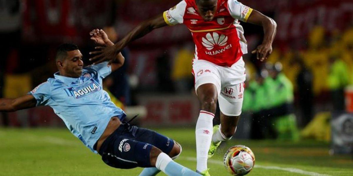 Junior gana la Copa Águila 2015 en final dramática ante Santa Fe