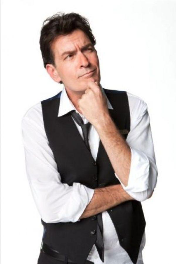 """En 2011, el actor y su vida llena de excesos fueron objeto de burla en un """"Roast"""" del canal Comedy Central. Foto:IMDB"""