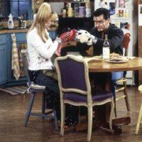 """Interpretó al novio que """"Phoebe"""" contagia de varicela. Foto:IMDB"""