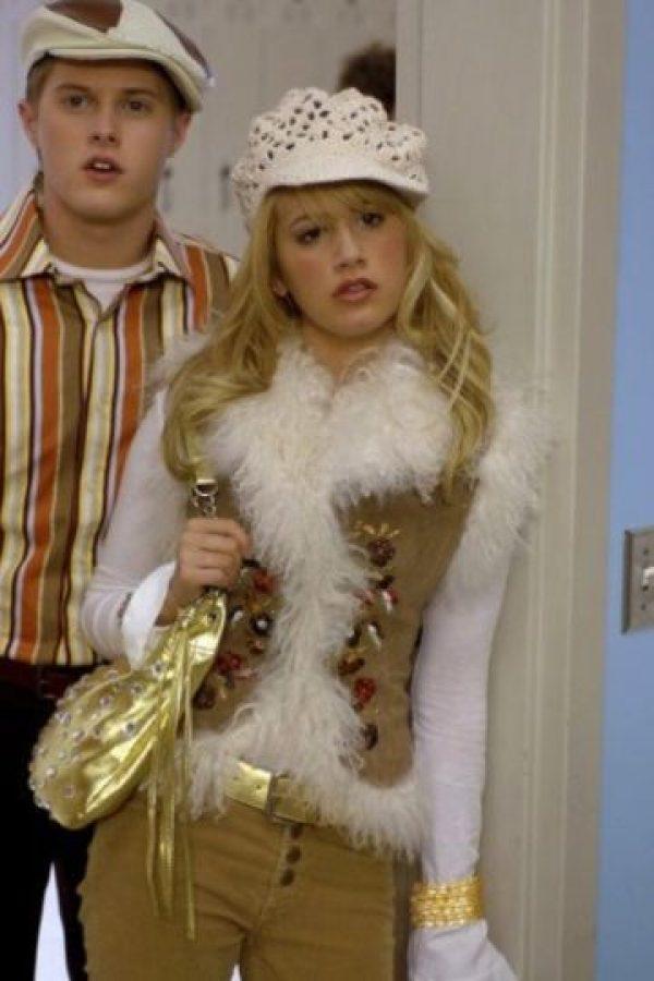 Ashley Tisdale Foto:IMDB