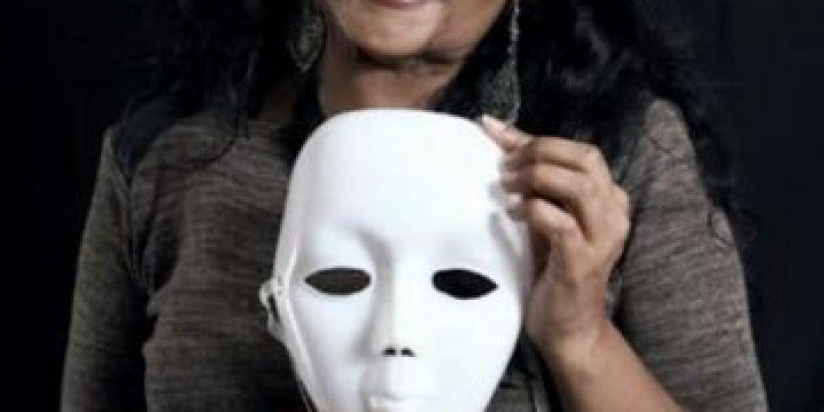 """Me considero una mujer hermosa"": Gina Potes"