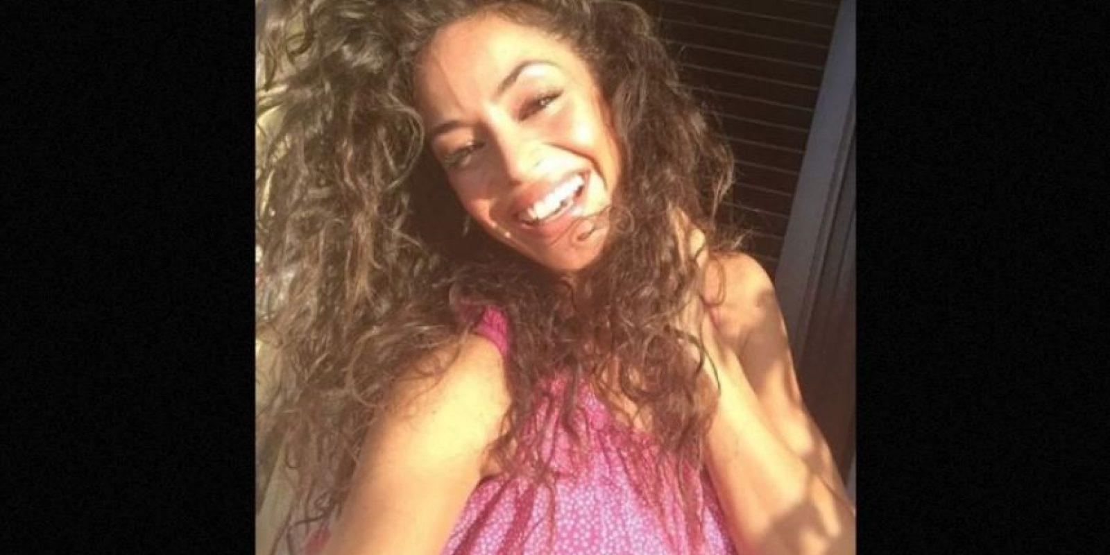 La modelo italiana ofreció su virginidad en un millón y medio de dólares. Foto:Instagram/ficoraffaella