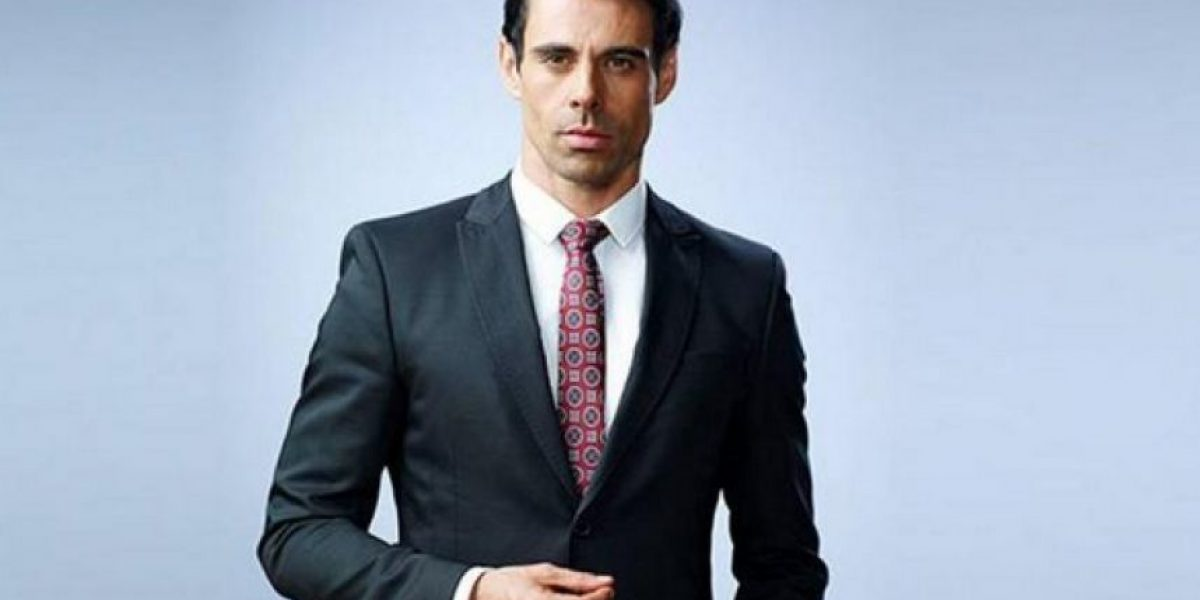 Emmanuel Esparza se estrena en el cine colombiano