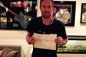 Foto: Instagram.com/coldplay