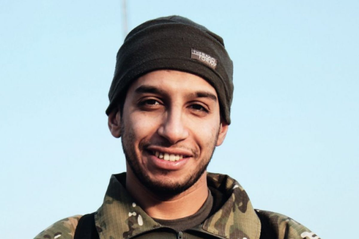 En la misma redada murió Abdelhamid Abaaoud. Foto:AP