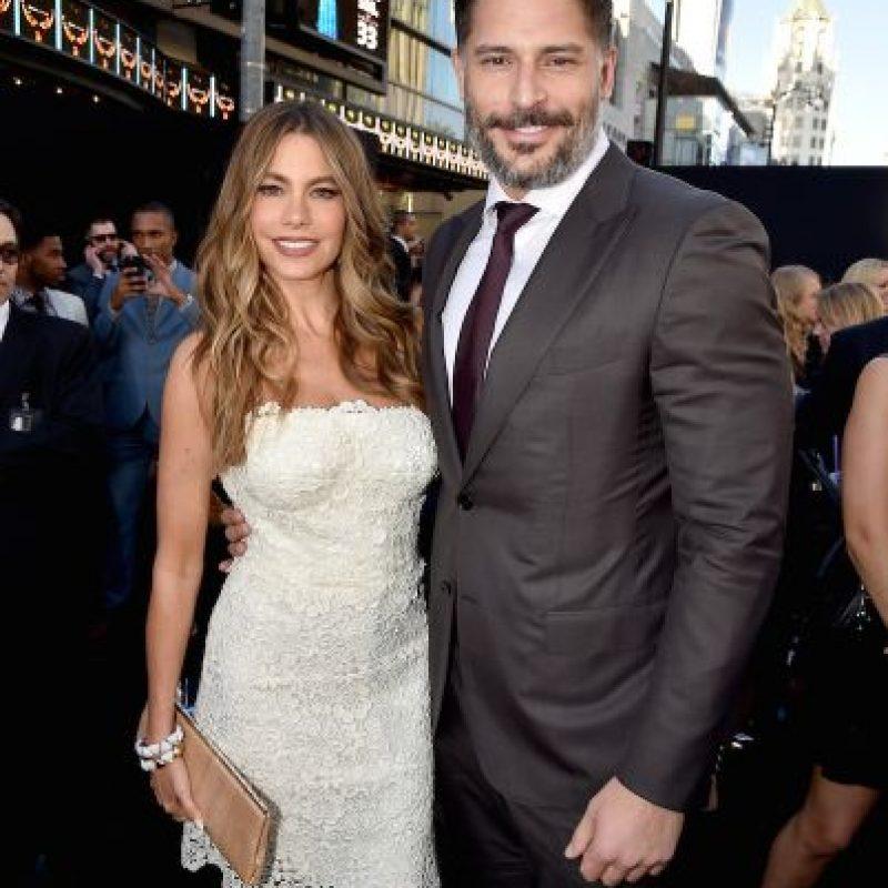 Los invitados: Foto:Getty Images