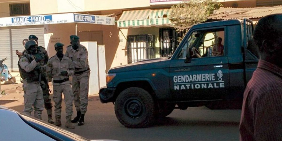 En vivo: Nuevo atentado yihadista deja 170 rehenes y 27 muertos en hotel de lujo