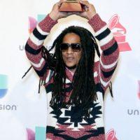 """Tego Calderón ganó en """"Mejor Álbum de Música Urbana"""" por """"El que Sabe Sabe"""". Foto:vía Getty Images"""