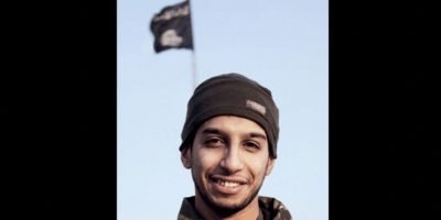 Abdaelhamid Abaaoud fue abatido en una redada en la comunidad Saint Denis, al norte de París. Foto:AFP