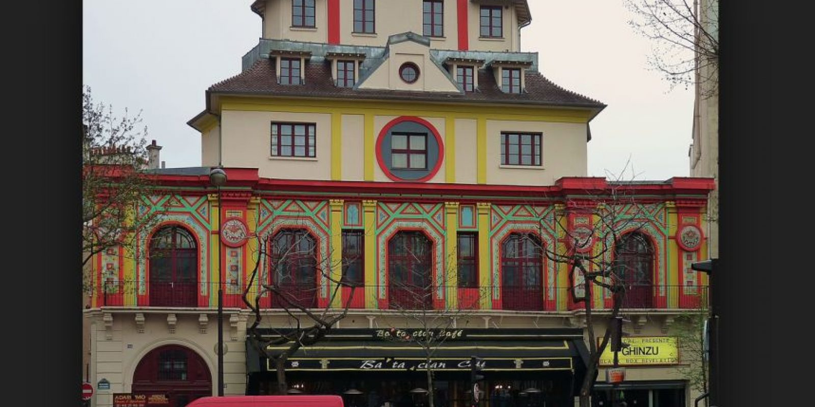 El lugar continúa cerrado pero sus administradores han decidido abrirlo de nuevo. Foto:Vía Wikipedia Commons