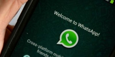 WhatsApp se actualiza para Android. Foto:vía Pinterest.com