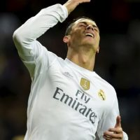Lo mismo que Cristiano Ronaldo, figura del Real Madrid. Foto:AFP