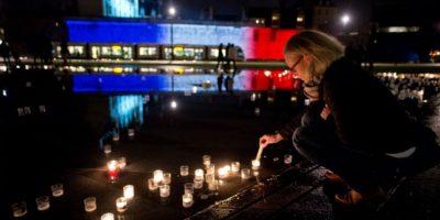 En el palacio de los Inválidos de París Foto:AFP