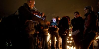 Luego que los cuerpos de las víctimas sean identificados. Foto:AFP