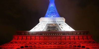 Francia Foto:AFP