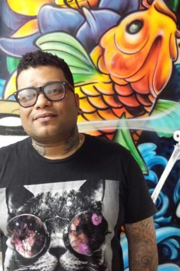 De Mototaxista A Talentoso Tatuador Hiperrealista Publimetro Colombia