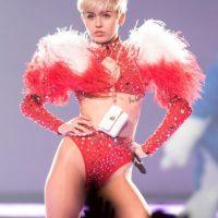 Ahora la cantante presume un estilo más libre y rebelde. Foto:Getty Images